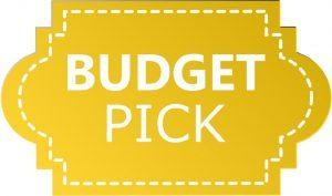 Budget Pick