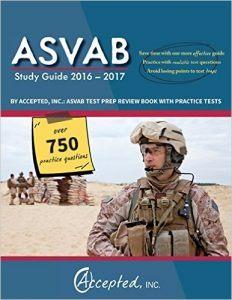 ASVAB Study Guide 2016-2017