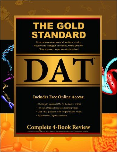 Gold Standard DAT Comprehensive Review