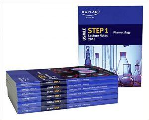 Kaplan USMLE Step 1 Lecture Notes