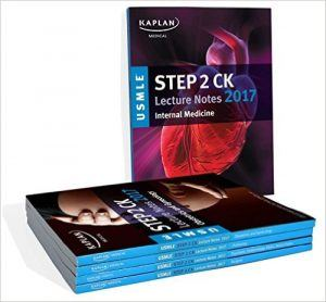 Kaplan USMLE Step 2 CK Lecture Notes