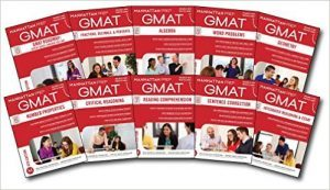 Best Overall GMAT Prep Book