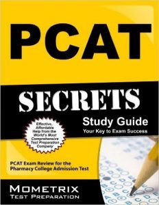 PCAT Secrets Study Guide