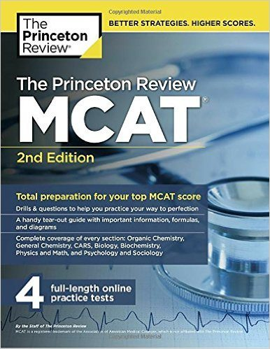 Princeton Review Complete 2017
