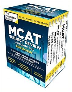 10+ BEST MCAT Prep BOOKS # 2019 - [ The Best Study guide ...