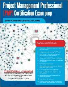 Project Management Professional Certification Exam Prep