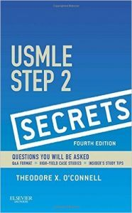 #5 Best Overall USMLE Step 2 CK Prep Book