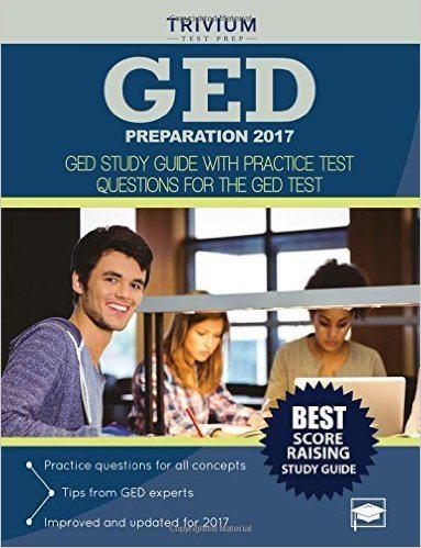 GED Preparation 2017