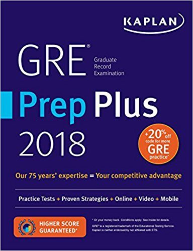 #4 Best Overall GMAT Prep Book