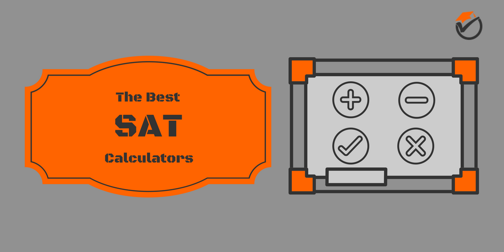 The Best SAT Calculators