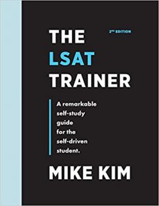 The LSAT Trainer 2