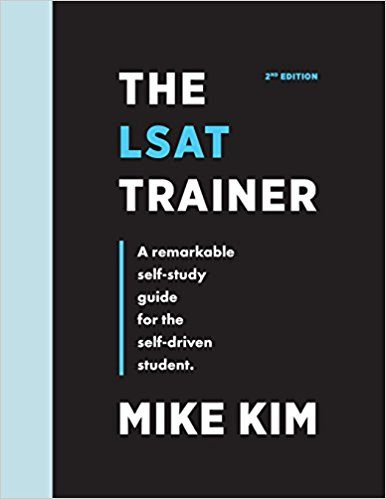 Best Value LSAT Prep Book