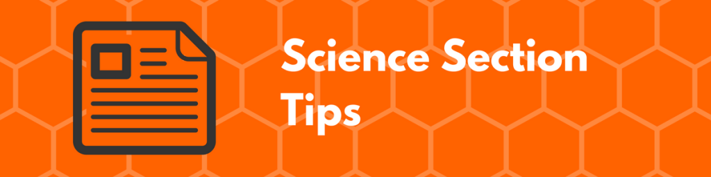 ACT Science Section Tips