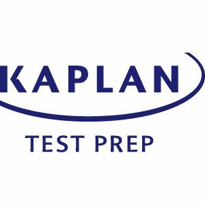 Kaplan Test Prep ACT Prep Course