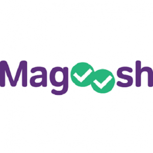 Magoosh Online Test Prep Colours