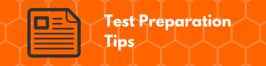SAT Test Preparation Tips