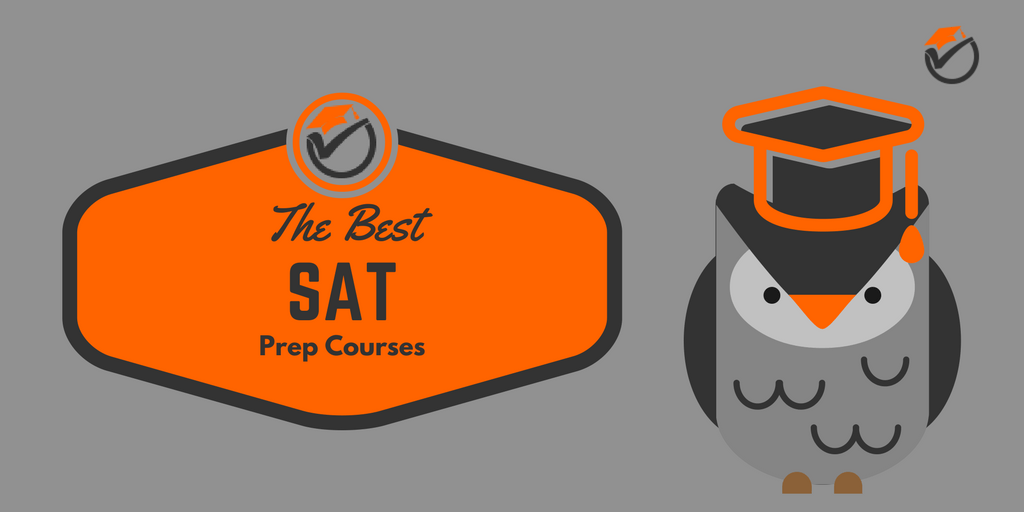 The Best SAT Prep Courses