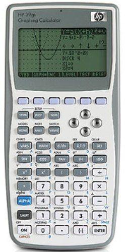 HP39GS