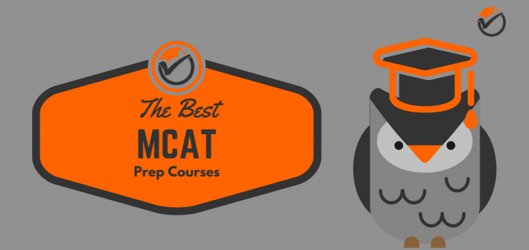 Best MCAT Prep Courses 2019: Quick Review & Comparison