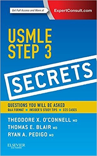 #5 Best Overall USMLE Step 3 Prep Book