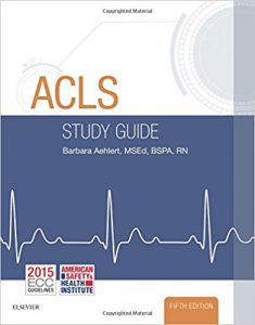 ACLS Study Guide, 5e