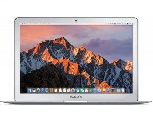 Top Pick for macOS Laptop for College