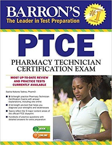Budget Pick PTCB Study Guide