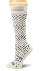 Sockwell Women's Chevron Graduated Compression Socks