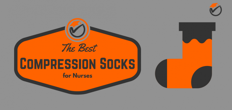 Best Compression Socks for Nurses 2018: Quick Review & Comparison