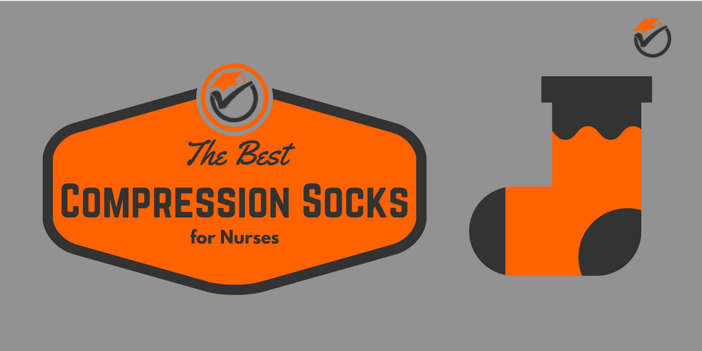The Best Compression Socks for Nurses