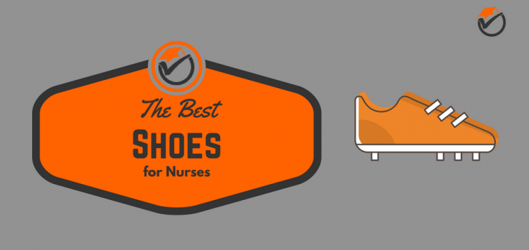 Best Shoes for Nurses 2018: Quick Review & Comparison