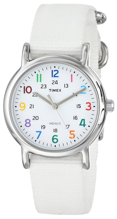 #3 Best Overall Watch for Nurses