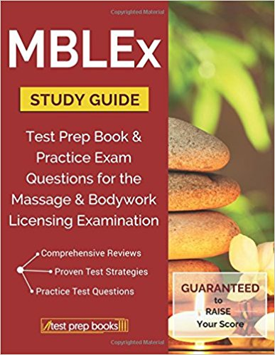 #3 Best Overall MBLEx Study Guide
