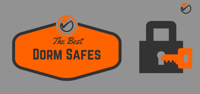 Best Dorm Room Safes 2018: Quick Review & Comparison