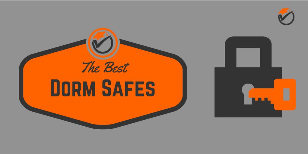 The Best Dorm Safes