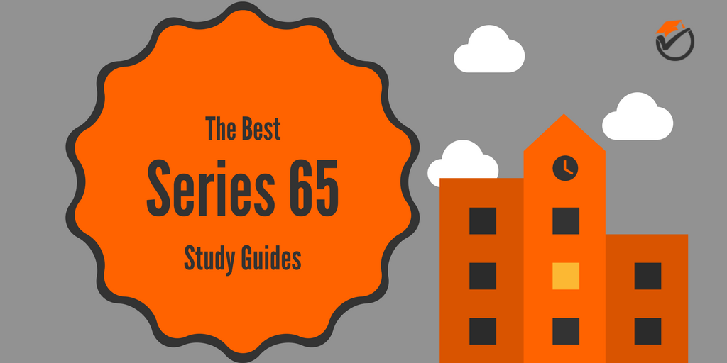 Best Series 65 Study Guides