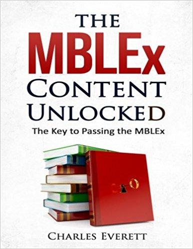 Budget Pick MBLEx Study Guide