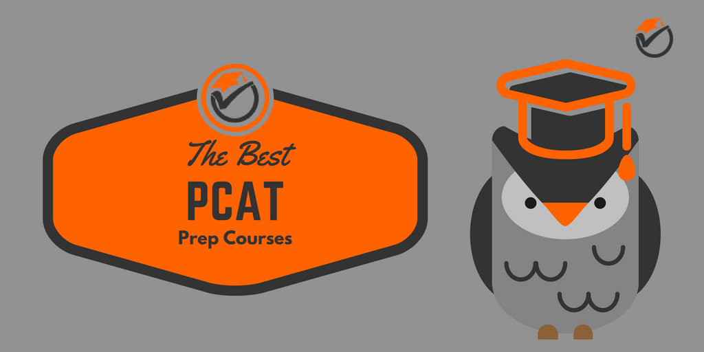 The Best PCAT Prep Courses
