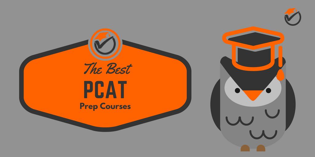 The Best PCAT Prep Courses